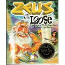 Zeus on the Loose - Gamewright