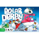 Polar Derby - Gamewright