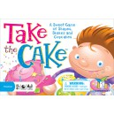 Take the Cake - Gamewright