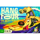 Hang Four - Gamewright