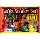 Can You See What I See? - Gamewright