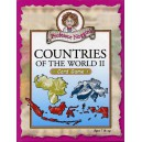 Countries of the World II - Prof. Noggin's