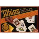 Mhing Card Game
