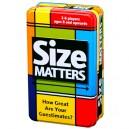 Size Matters (Tin Case)
