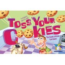 Toss Your Cookies - Gamewright
