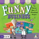Funny Business - Gamewright