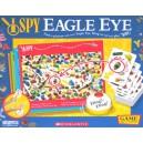 I Spy: Eagle Eye