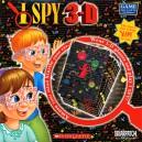 I Spy: 3-D
