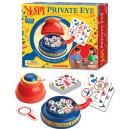 I Spy: Private Eye