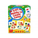 I Spy: Ready to Count Game