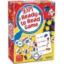 I Spy: Ready to Read Game