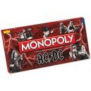 Monopoly: AC/DC Edition