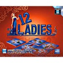 Mind Challenge: 12 Ladies
