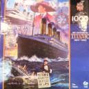 Titanic 1000pc - Le Titanic