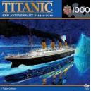 Titanic 1000pc - A Titanic Collision