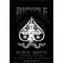 Ghost: Black (2nd Edition)