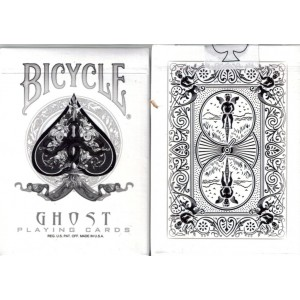 Bicycle: White Ghost
