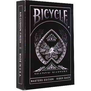 Bicycle: Shadow Masters (Masters Edition)