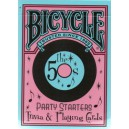 Bicycle: The 50's Trivia & Playing Cards
