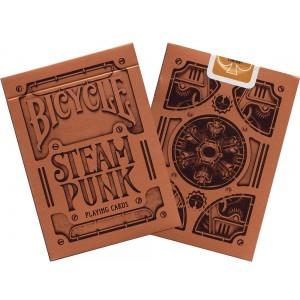Bicycle: Steam Punk Bronze