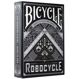 Bicycle: Robocycle Black