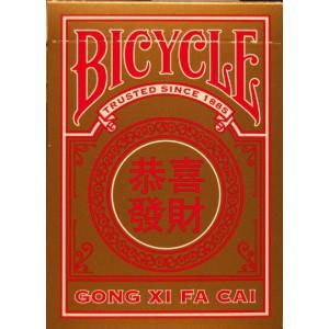 Bicycle: Gong Xi Fa Cai