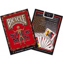 Bicycle: Stick Man