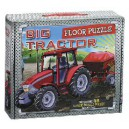 Floor Puzzles - Big Tractor
