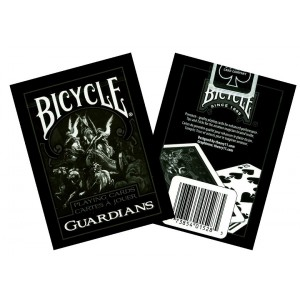 Bicycle: Guardians
