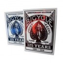 Bicycle: 125 Years Anniversary Edition