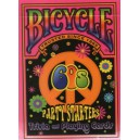 Bicycle: The 60's Trivia & Playing Cards