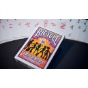 Bicycle: The 70's Trivia & Playing Cards