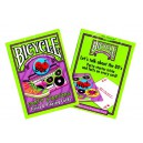 Bicycle: The 80's Trivia & Playing Cards