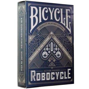 Bicycle: Robocycle Blue