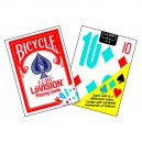 Bicycle: Lo-Vision Playing Cards