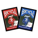 Bicycle: PokerPeek