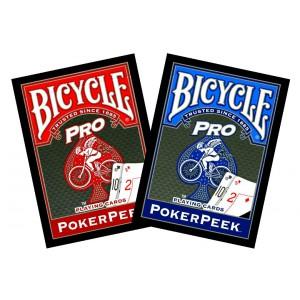 Bicycle: PokerPeek