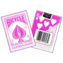 Bicycle: Pink Fashion