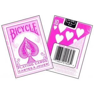 Bicycle: Pink Fashion