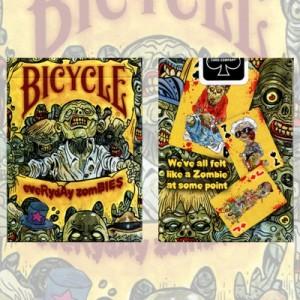 Bicycle: Everyday Zombie