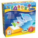 Smart Games: Colour Code