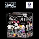 Exclusive Magic Hat