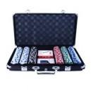 Poker Set - 300 Pieces
