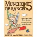 Munchkin: 5 De-Ranged