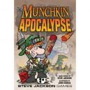 Munchkin: Apocalypse