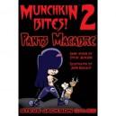 Munchkin: Bites 2 Pants Macabre
