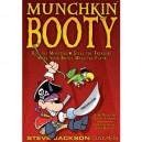 Munchkin: Booty