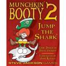 Munchkin: Booty 2 Jump The Shark