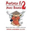 Munchkin: Fu 2 Monky Business