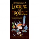 Munchkin: Quest Looking For Trouble